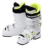Head Raptor 60 Botas de esquí, Infantil, Blanco, 245