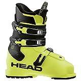 HEAD Z 3 2020 - Botas de esquí infantiles (26,5), color amarillo y negro