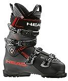 Head Vector 110 RS Botas de esquí, Hombre, Negro, Gris y Rojo, 27.0 | EU 42,5