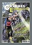 Vías Ferratas En el Pirineo: Grandes Espacios 255