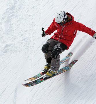 Elegir esquí